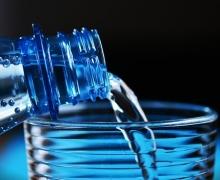 Mennyi vizet igyunk? Illusztráció