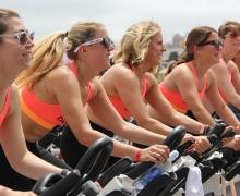 Spinning: zsírégető edzés
