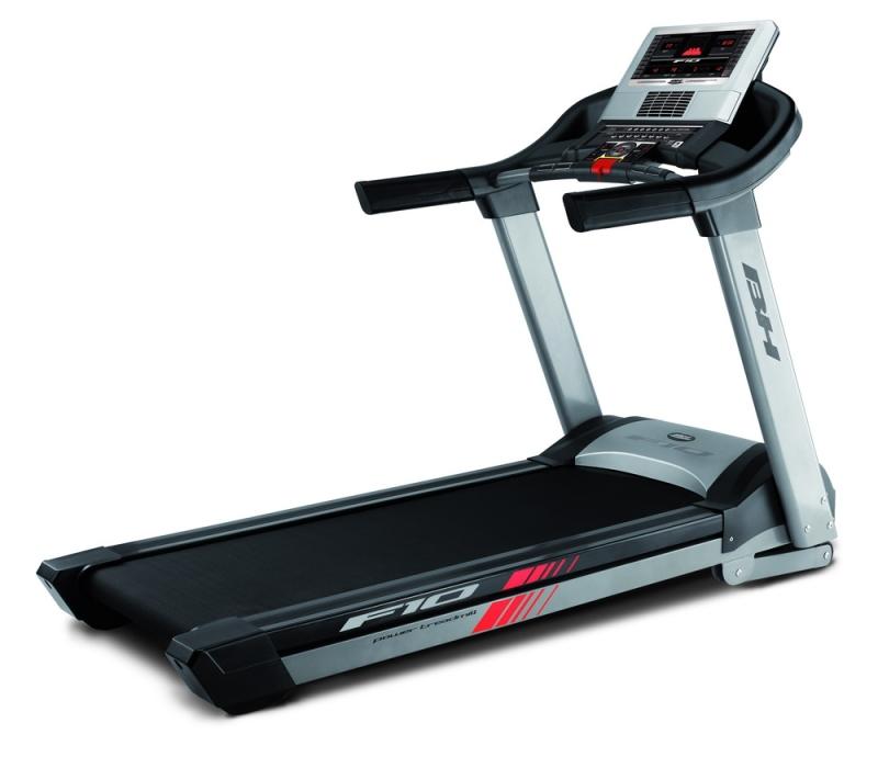 BH Fitness F10 futópad