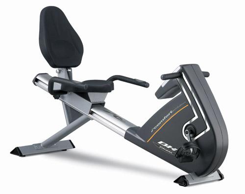 BH Fitness Comfort Evolution háttámlás szobakerékpár