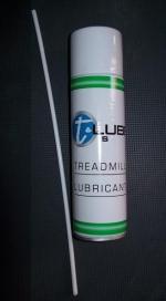 Tunturi T-Lube teflon spray 200 ml