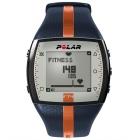 Polar FT4 Blue-Orange pulzusmérő óra