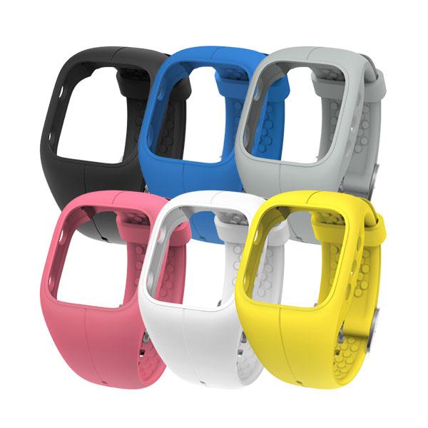 Polar A300 wristband cserélhető óraszíj