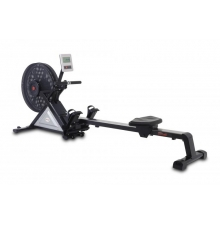Benkovic Barbell Air Rower evezőgép