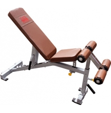 U.N.O. Fitness STR 1200 állítható pad