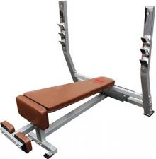 U.N.O. Fitness STR 1300 Olympiai negatív fekvenyomó pad