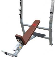 U.N.O. Fitness STR 1400 Olympiai pozitív fekvenyomó pad