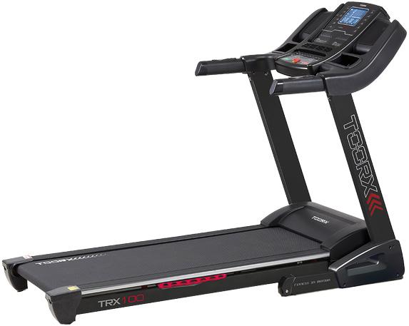 Toorx TRX-100 futópad