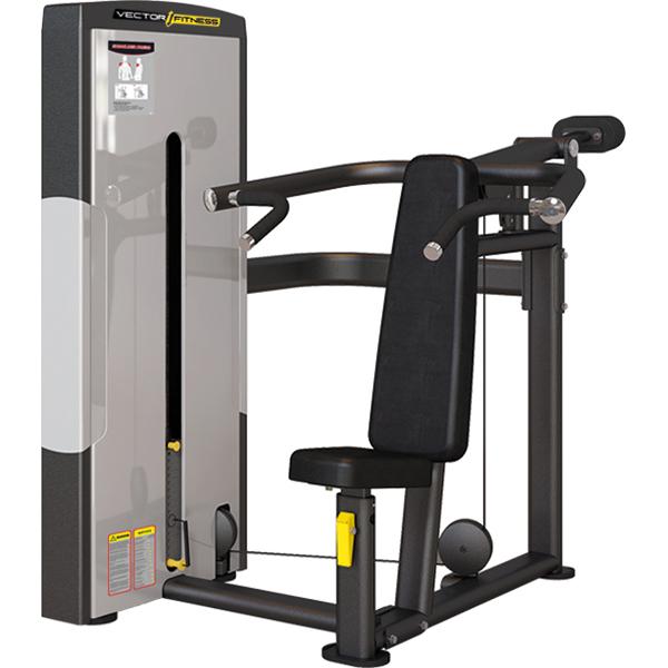 Vector Fitness Orion vállbólnyomó gép