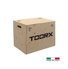 Toorx Plyo box 3 in 1