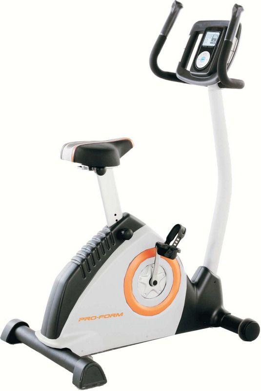 Pro-Form 755 EKG szobakerékpár