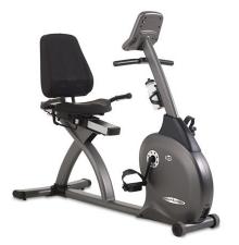 Vision R2150 HR háttámlás szobakerékpár
