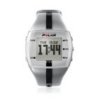 Polar FT4 Silver pulzusmérő óra