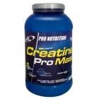 Pro Nutrition Creatin Pro Mass kreatin tömegnövelő 1470 g