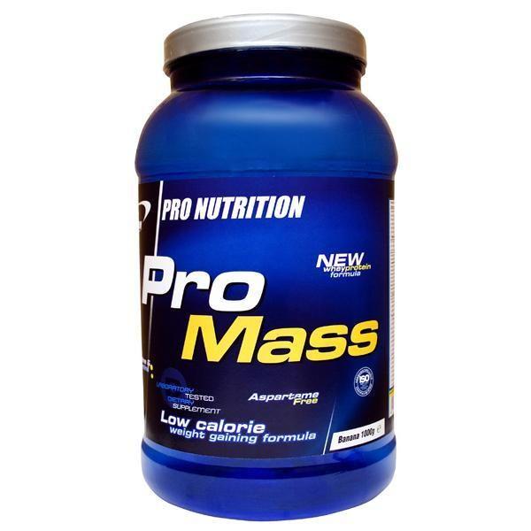 Pro Nutrition Pro Mass 3000 g