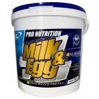 Pro Nutrition Milk & Egg tej + tojás fehérje 4000 g