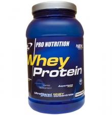 Pro Nutrition Whey Protein tejsavó fehérje 1600 g