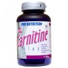 Pro Nutrition L-Carnitine Plus - L-karnitin 50 kapszula