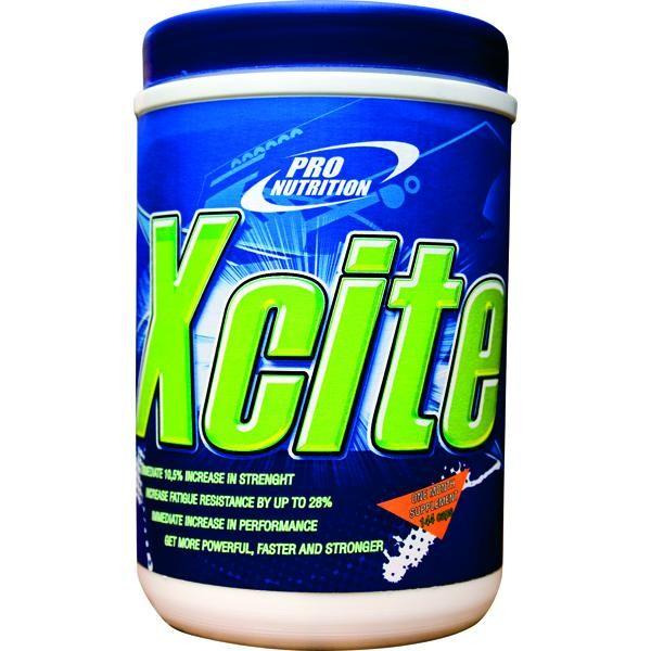 Pro Nutrition Xcite 144 kapsz.