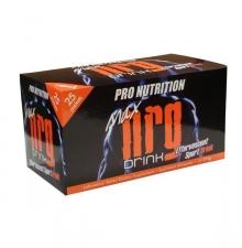 Pro Nutrition NRG energizáló 25 x 15 g
