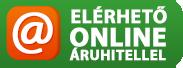 Cetelem Online áruhitel